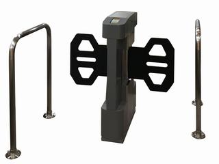 G700モーションセンサー式簡易フラッパーゲート機
